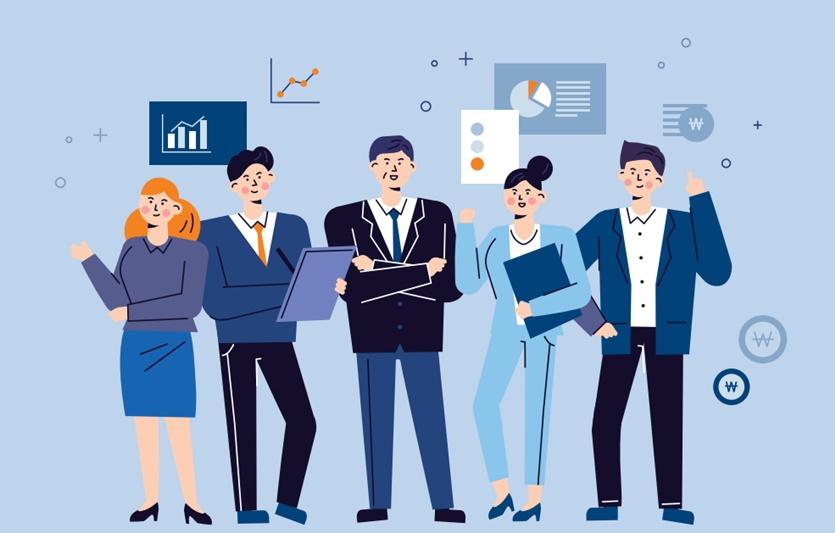 미래에셋투자와연금센터에 따르면 30~50대 직장인의 연금 이해도가 100점 만점에 47.6점으로 집게됐다. 사진=미래에셋투자와연금센터
